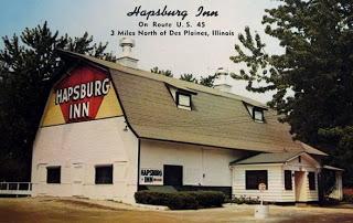 Hapsburg Inn—Des Plaines, Illinois