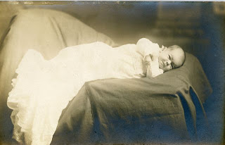 Birth—Fred Gartz, October 10, 1914