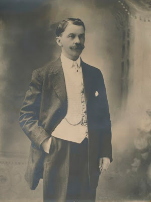John Koroschetz, date uncertain