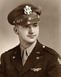 Lt. Frank Ebner Gartz DOB 1924