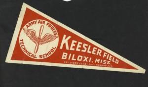 Ebner Keesler Field flag