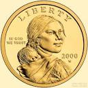 Sacajawea coin
