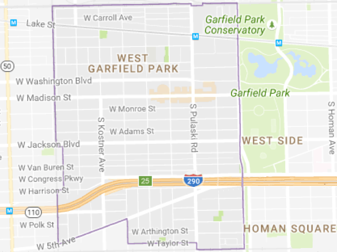 West Garfield Park